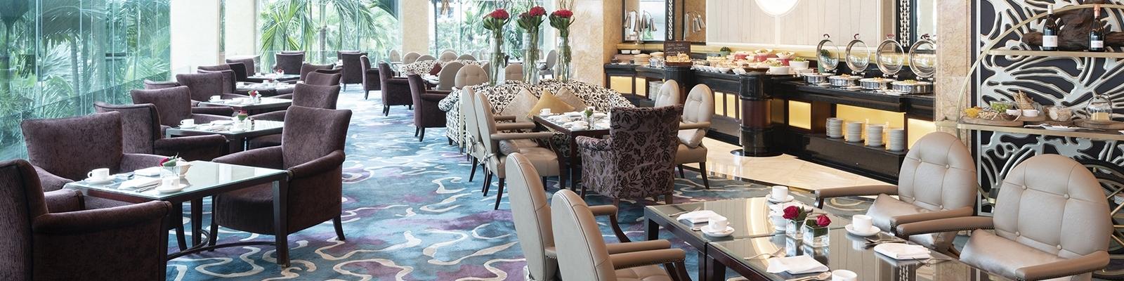 シンガポールレストラン_高級料理